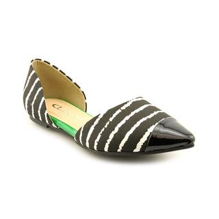 CL By Laundry Women's 'Audrina' Synthetic Casual Shoes