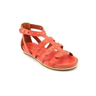 Pour La Victoire Women's 'Macia' Leather Sandals