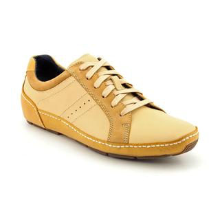 Cole Haan Men's 'Air Mitchell.Oxford' Leather Casual Shoes - Wide