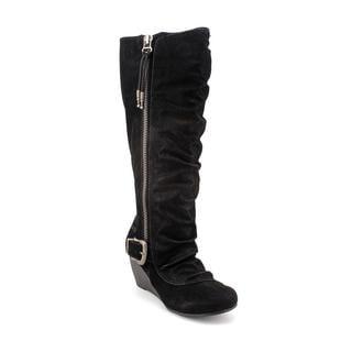 Blowfish Women's 'Bangle' Synthetic Boots
