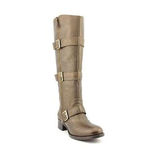 Boutique 9 Women's 'Dacia' Leather Boots