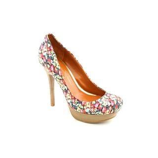 Jessica Simpson Women's 'Given 2' Basic Textile Dress Shoes