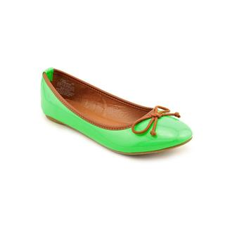 Wanted Women's 'Bright' Synthetic Casual Shoes