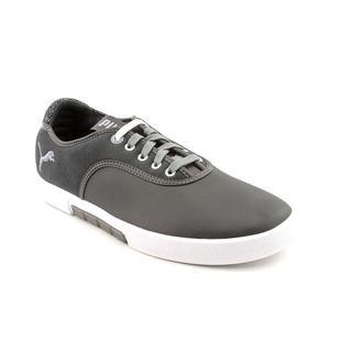 Puma Men's 'Funist Lo Mat.St' Leather Athletic Shoe