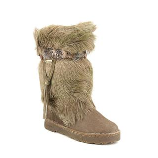 Bearpaw Women's 'Kola II' Hair Calf Boots (Size 7 )