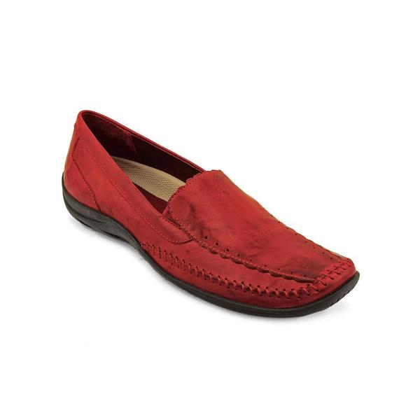 Elites by Walking Cradles Women's 'Tippy' Leather Casual Shoes