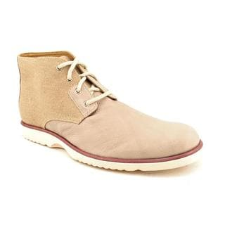 Wolverine Men's 'Ansley Chukka' Leather Boots