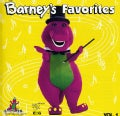 Artist Not Provided - Barney's Favorites