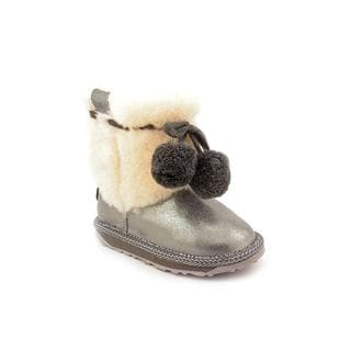 Emu Australia Girl (Toddler) 'Dazzle' Wool Boots
