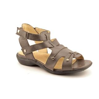 Portlandia Women's 'Imagine' Leather Sandals