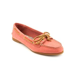 Sperry Top Sider Women's 'Audrey' Leather Casual Shoes