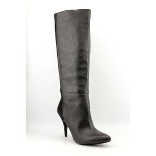 Jessica Simpson Women's 'Naveens' Leather Boots