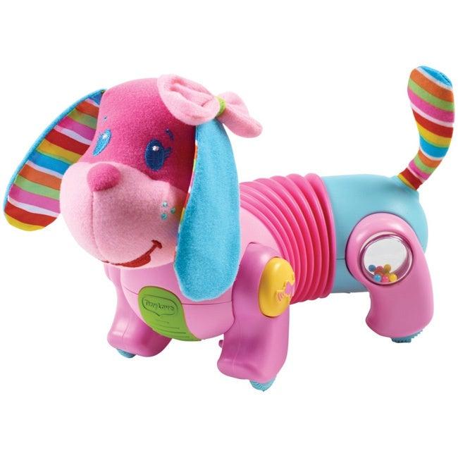 Tiny Love Follow Me Fiona Puppy at Sears.com