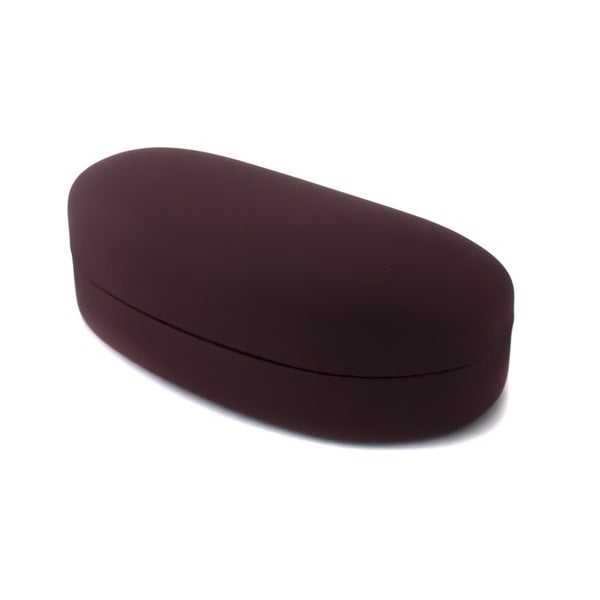 Urban Eyes Men's/ Unisex Thrifty Oval Sunglasses Case