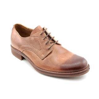 Bostonian Men's 'Faneuil' Leather Dress Shoes - Wide