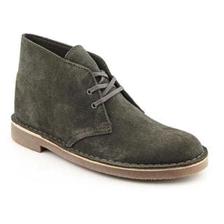 Clarks Men's 'Bushachre 2' Regular Suede Boots