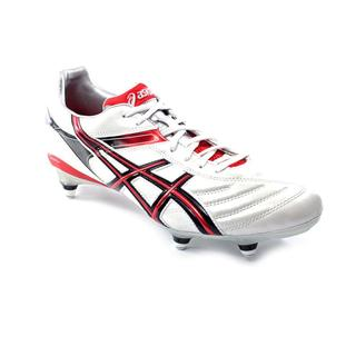 Asics Men's 'Lethal Tigreor 5 ST' Man-Made Athletic Shoe