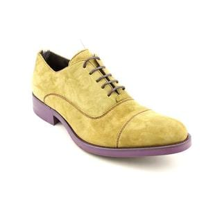 Donald J Pliner Men's 'Embe' Regular Suede Casual Shoes (Size 10.5 )