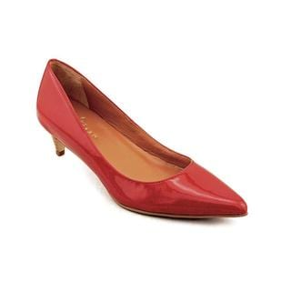 Cole Haan Women's 'Air Juliana. Pump. 45' Patent Leather Dress Shoes
