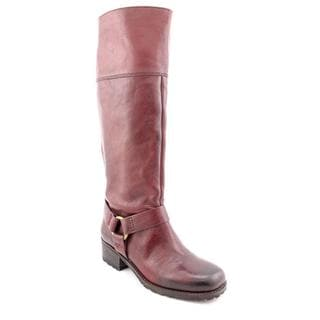 Lucky Brand Women's 'Abeni' Leather Boots (Size 5.5 )