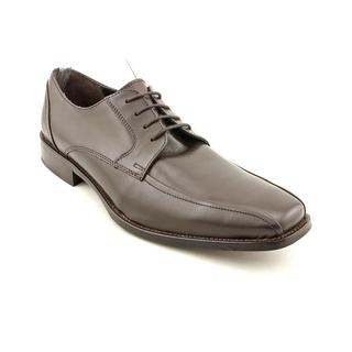 Giorgio Brutini Men's '249882' Leather Dress Shoes (Size 10.5 )
