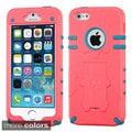 INSTEN Phantom Hybrid Phone Case Cover for Apple iPhone 5/ 5S/ SE