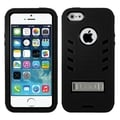 INSTEN TUFF eNUFF Stand Phone Case Cover for Apple iPhone 5/ 5S