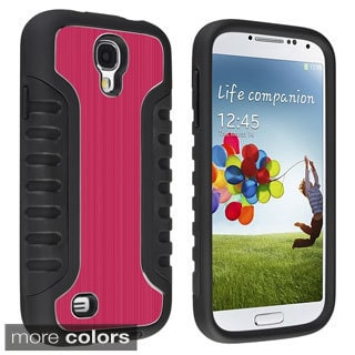 BasAcc Hybrid Case for Samsung� Galaxy S4/ S IV i9500