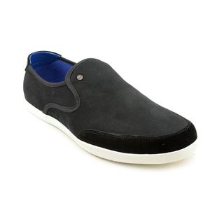 Steve Madden Men's 'Gindle' Regular Suede Casual Shoes