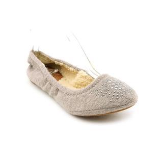 Lucky Brand Women's 'Everett' Fabric Casual Shoes