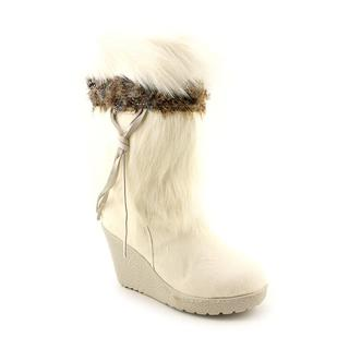 Bearpaw Women's 'Basha' Hair Calf Boots