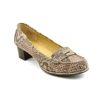 Easy Spirit Women's 'Maeli' Animal Print Dress Shoes