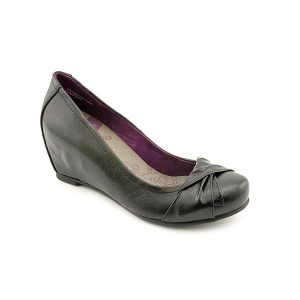 CL By Laundry Women's 'Lucky Draw' Faux Leather Dress Shoes