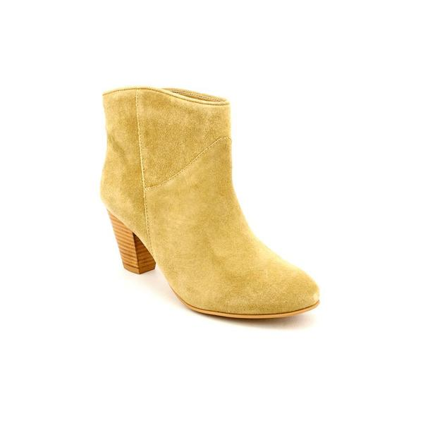 Mia Limited Edition Women's 'Soho' Leather Boots