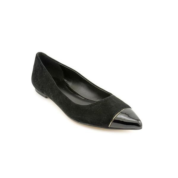Truth or Dare by Madonna Women's 'Kulig-91' Regular Suede Dress Shoes