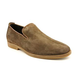 Steve Madden Men's 'Randel' Regular Suede Casual Shoes