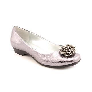 Karen Scott Women's 'Tinsel' Faux Leather Dress Shoes