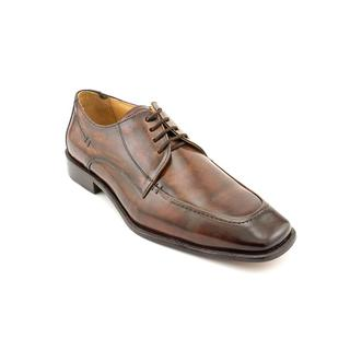 Giorgio Brutini Men's '210542' Leather Dress Shoes (Size 12 )