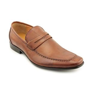 Steve Madden Men's 'Pawnce' Leather Dress Shoes