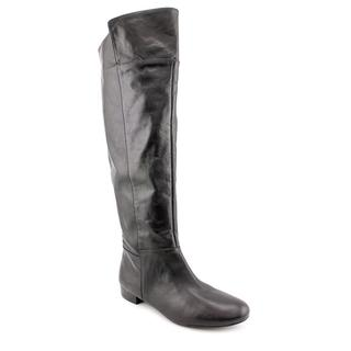 Nine West Women's 'Patty Cake' Leather Boots