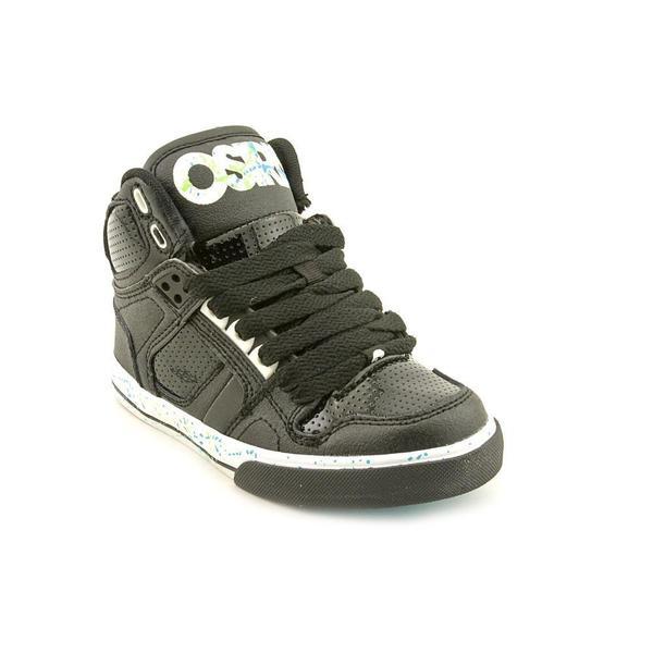 Osiris Boy (Youth) 'NYC 83 VLC' Leather Athletic Shoe 12345211