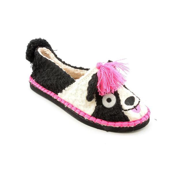 Tigerbear Republik Women's 'Beastie Besties' Basic Textile Casual Shoes