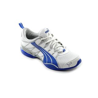 Puma Boy (Youth) 'Voltaic II Mesh NF Jr' Mesh Athletic Shoe (Size 7 )