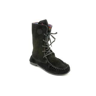Steve Madden Women's 'Hayley' Regular Suede Boots (Size 6 )