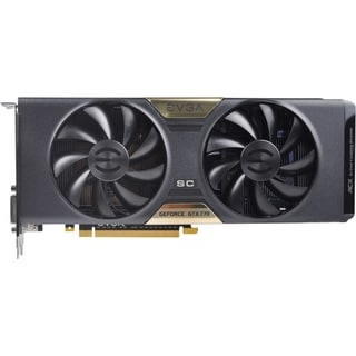 EVGA GeForce GTX 770 Graphic Card - 1111 MHz Core - 4 GB GDDR5 SDRAM