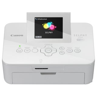 Canon SELPHY CP910 Dye Sublimation Printer - Color - Photo Print - Po