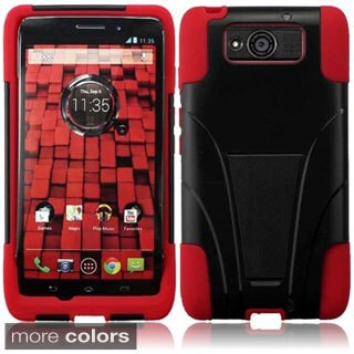 BasAcc T-Stand Case for Motorola Droid Ultra XT-1080