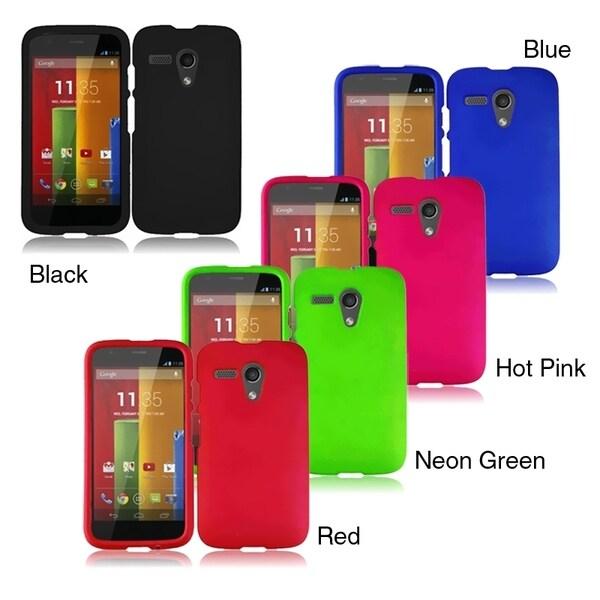 INSTEN Phone Case Cover for Motorola Moto G