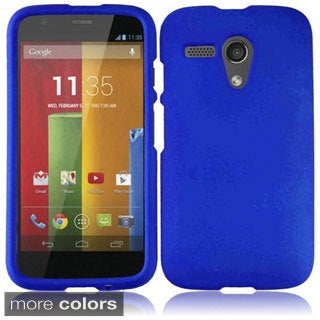 BasAcc Case for Motorola Moto G