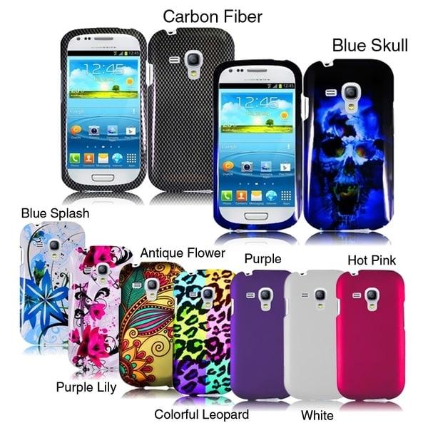 INSTEN Phone Case Cover for Samsung Galaxy S3 Mini/ i8190